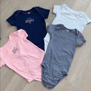 Shirts & Tops - 24m/ 2t bundle